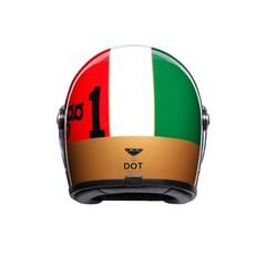 Foto 2 de 6 de la galería agv-legends-x3000-ago-1-y-gloria-y-x70-pasolini en Motorpasion Moto