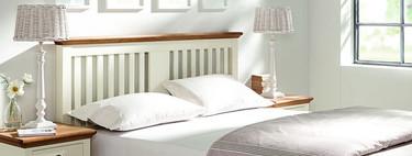 Cinco consejos para adaptar el dormitorio a la llegada del verano