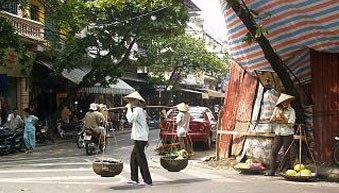 Diario gastronómico por Vietnam
