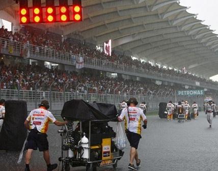 ¿Dónde están ahora los responsables del desastroso Gran Premio de Malasia?