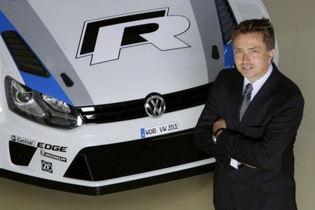 Jost Capito confirma el interés de Volkswagen en el RallyCross