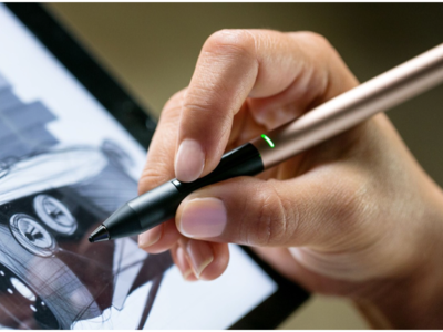 Adonit Pixel, la mejor alternativa al Apple Pencil cuesta 79 dólares