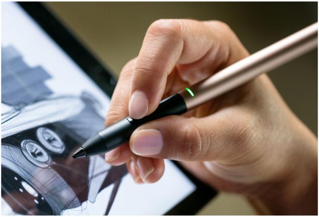 Adonit Pixel, la mejor alternativa al Apple Pencil cuesta 79 dólares
