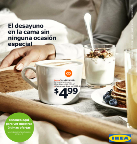 Catalogo Ikea 2016
