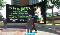 'Batman: Arkham Asylum', podremos juegar como el Joker, pero sólo en PS3