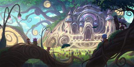 Legends of Runeterra recibirá a finales de agosto más de 100 cartas nuevas con la expansión Más Allá del Bosque de Bandle