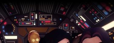 Análisis de Disney Infinity 3.0: el lado oscuro de la Fuerza se pasa a los tonos pastel