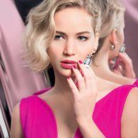 Jennifer Lawrence posa arrebatadora para lo nuevo de Dior