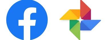 Cómo exportar tus fotos y vídeos de Facebook a Google Fotos desde la red social