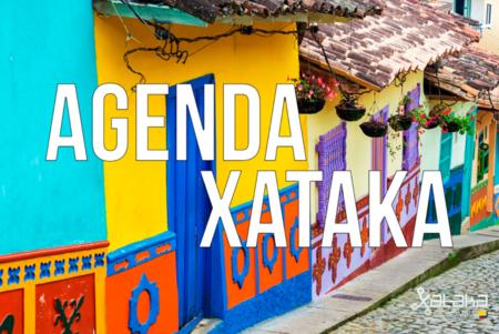 Agenda Xataka: estos son nuestros planes recomendados para el fin de semana