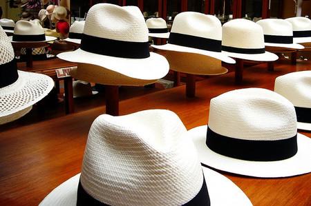 Ecuador: hablando de sombreros y chocolate