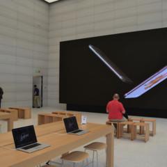 Foto 10 de 11 de la galería apple-store-de-bruselas en Applesfera