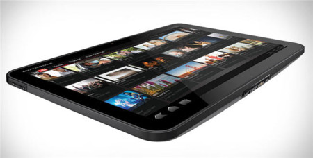 Motorola abandonará el nombre Xoom para sus tablets
