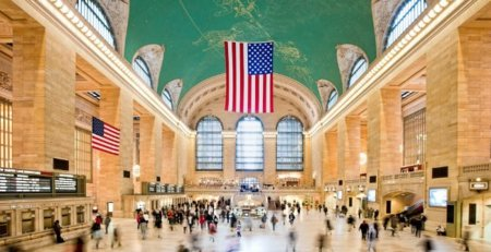 Apple se echa atrás con sus planes de inaugurar una Apple Store en el Grand Central Terminal