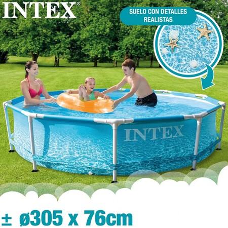 Intex Piscina