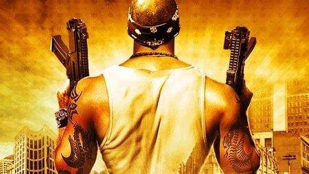 'Saints Row 3' llegará este mismo otoño