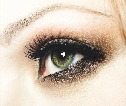 Como conseguir unos ojos ahumados