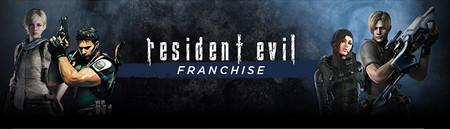 Los videojuegos de Resident Evil tienen descuento en Steam