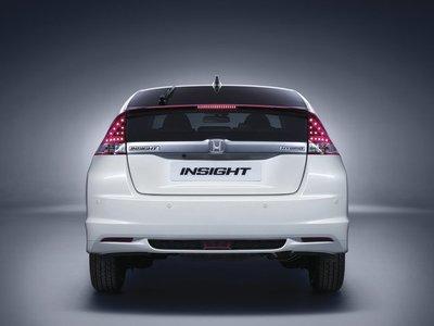 El Honda Insight se deja de fabricar