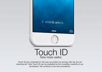 Touch ID, ahora más útil