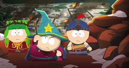 Los primeros 13 minutos de South Park: The Stick of Truth