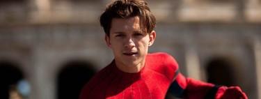 Tom Holland es el mejor Spider-Man: cómo la nueva estrella de Marvel ha hecho que olvidemos a Tobey Maguire y Andrew Garfield