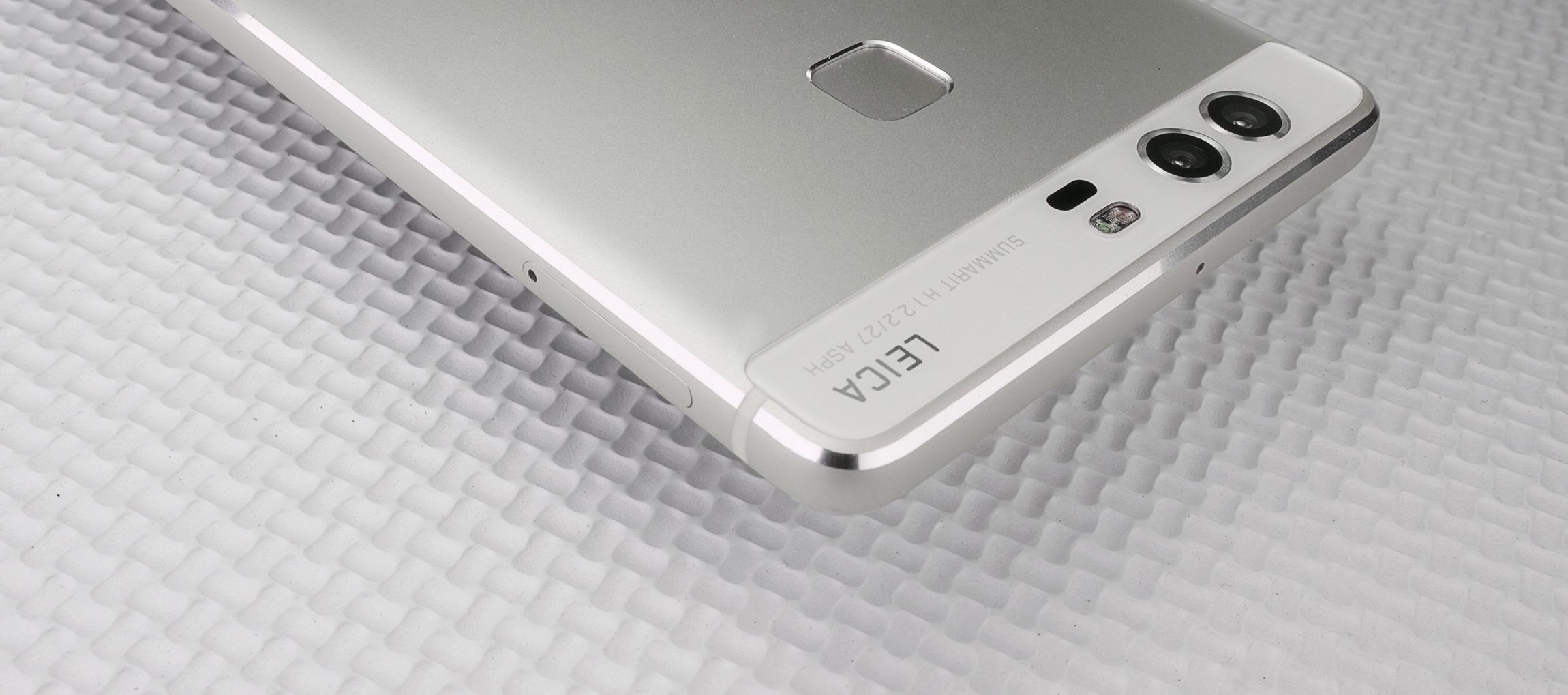 Foto de Huawei P9 (1/11)