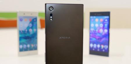 ¿Por qué Sony no usa su mejor sensor en el Xperia XZ?