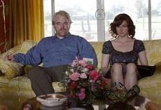 Trailer de 'The Savages' ('La Familia Savages'), con Philip Seymour Hoffman y Laura Linney