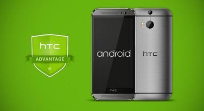 La planificación de HTC para la prometida actualización a Android L