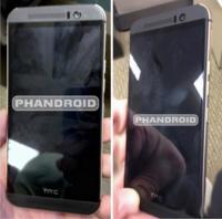 Se filtran nuevas imágenes del HTC Hima, el One M9 cambia la posición de sus botones hardware