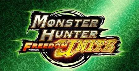 'Monster Hunter Freedom Unite' llegará a las PSP europeas