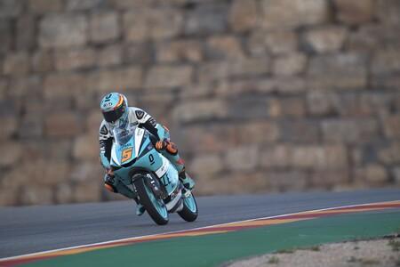 Masia Aragon Moto3 2020