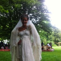 Margherita Missoni Wedding