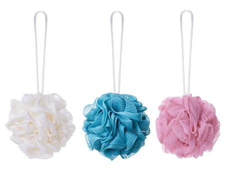 Esponjas de baño Ikea