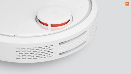 Robot aspirador Xiaomi Mi Robot Vacuum por 292 euros y envío gratis