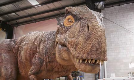 T Rex 02