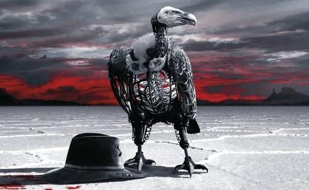 'Westworld' vuelve desatada en una segunda temporada que promete ser más fascinante que la primera