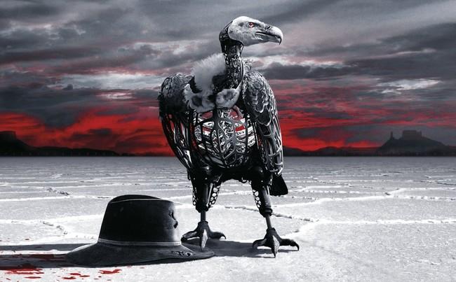 Poster Westworld Season Two