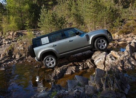 Land Rover Defender Mexico Lanzamiento 21