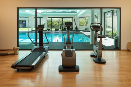 Industria hotelera: vuestra ventaja sobre Airbnb son vuestros gimnasios
