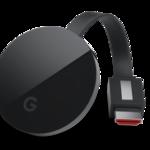 Chromecast Ultra, tener 4K y HDR cuesta el doble: 79 euros