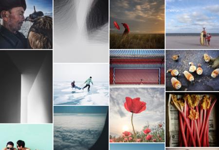 Ya están disponibles los iPhone Photography Awards 2016, e incluyen a dos españolas