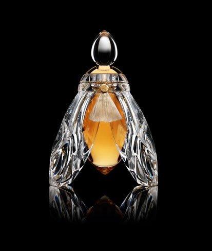 La Abeja, el frasco-joya exclusivo de Guerlain (I): una fragancia de excepción