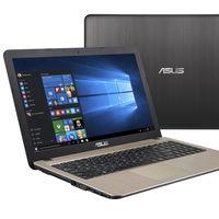 Portátil básico Asus A540NA-GQ058, con Intel Celeron y 4GB de RAM, por sólo 179,99 euros