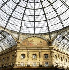 Primer hotel europeo de siete estrellas en Milan