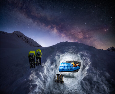 Highly Commended Break Of A New Day C Nicholas Roemmelt