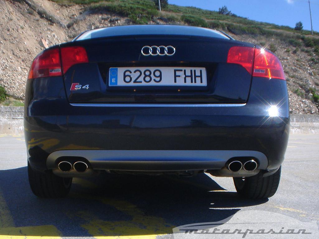 Foto de Audi S4 (prueba) (19/24)