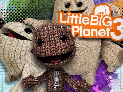 LittleBigPlanet 3 y Not A Hero para PS4 entre los juegos que recibirán los suscriptores de PS Plus en febrero