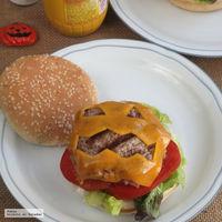 Cómo tunear tus hamburguesas para la noche de Halloween